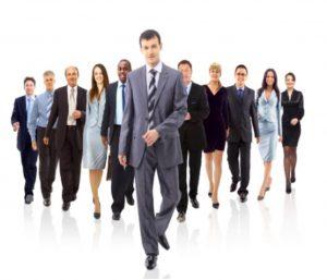 Treinamento para Líderes Empreendedores