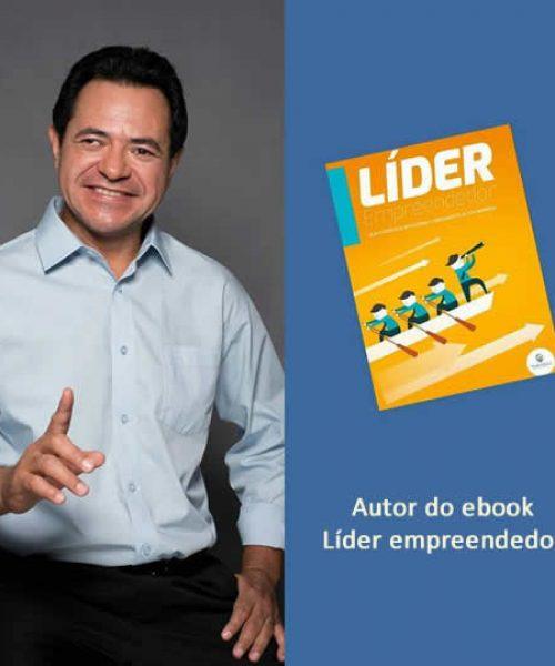 O Coach de Negócios Tibério Cruz em Recife, PE